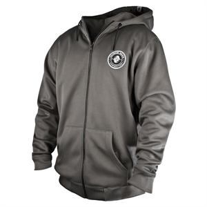 Clinch Gear Gunmetal Grey